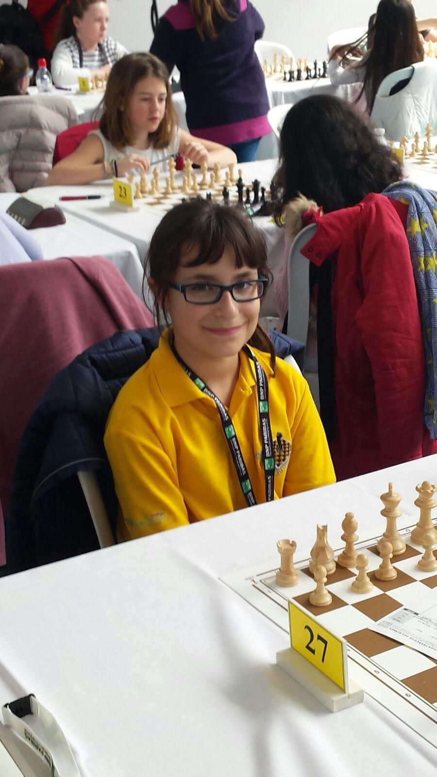 Championnat de France Jeunes 2016 à Gonfreville