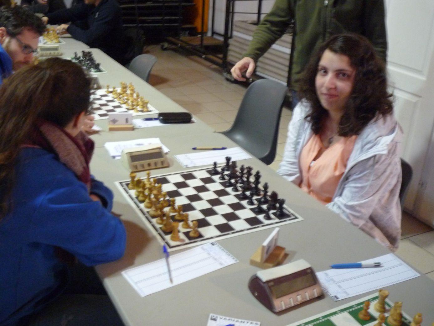 NII rondes 8 et 9 : Aix consolide sa 2ème place