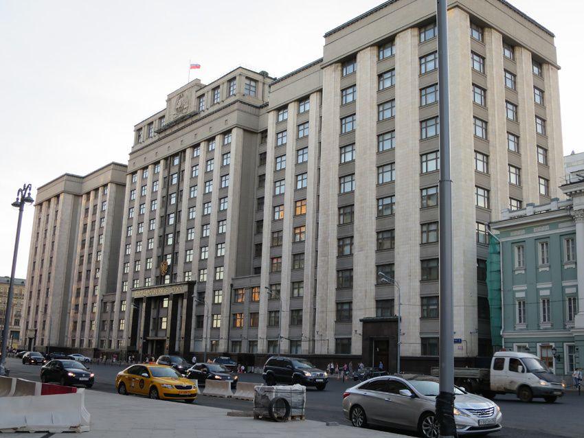 Autres bâtiments staliniens destinés à loger les dignitaires du pouvoir. Ph. Delahaye.