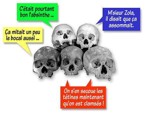 Création Philippe Machet.