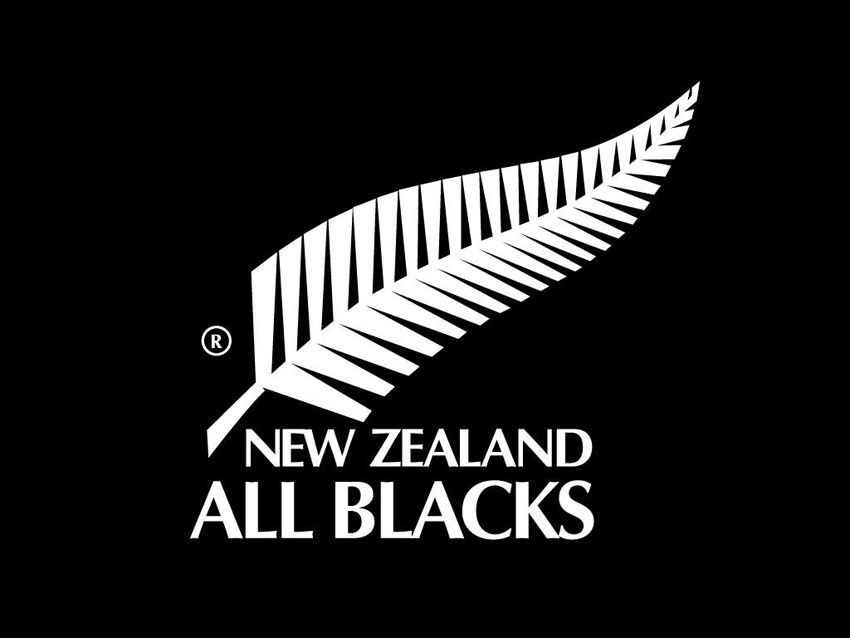 © New Zealand All Blacks.