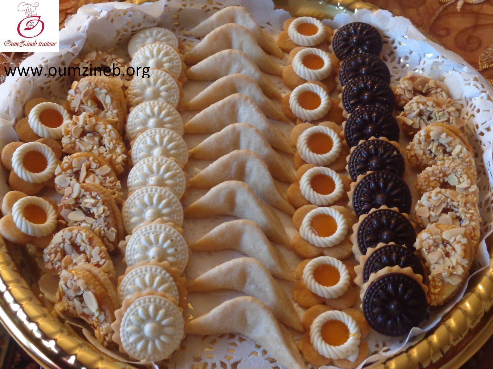 gateaux marocain - www.oumzineb.org