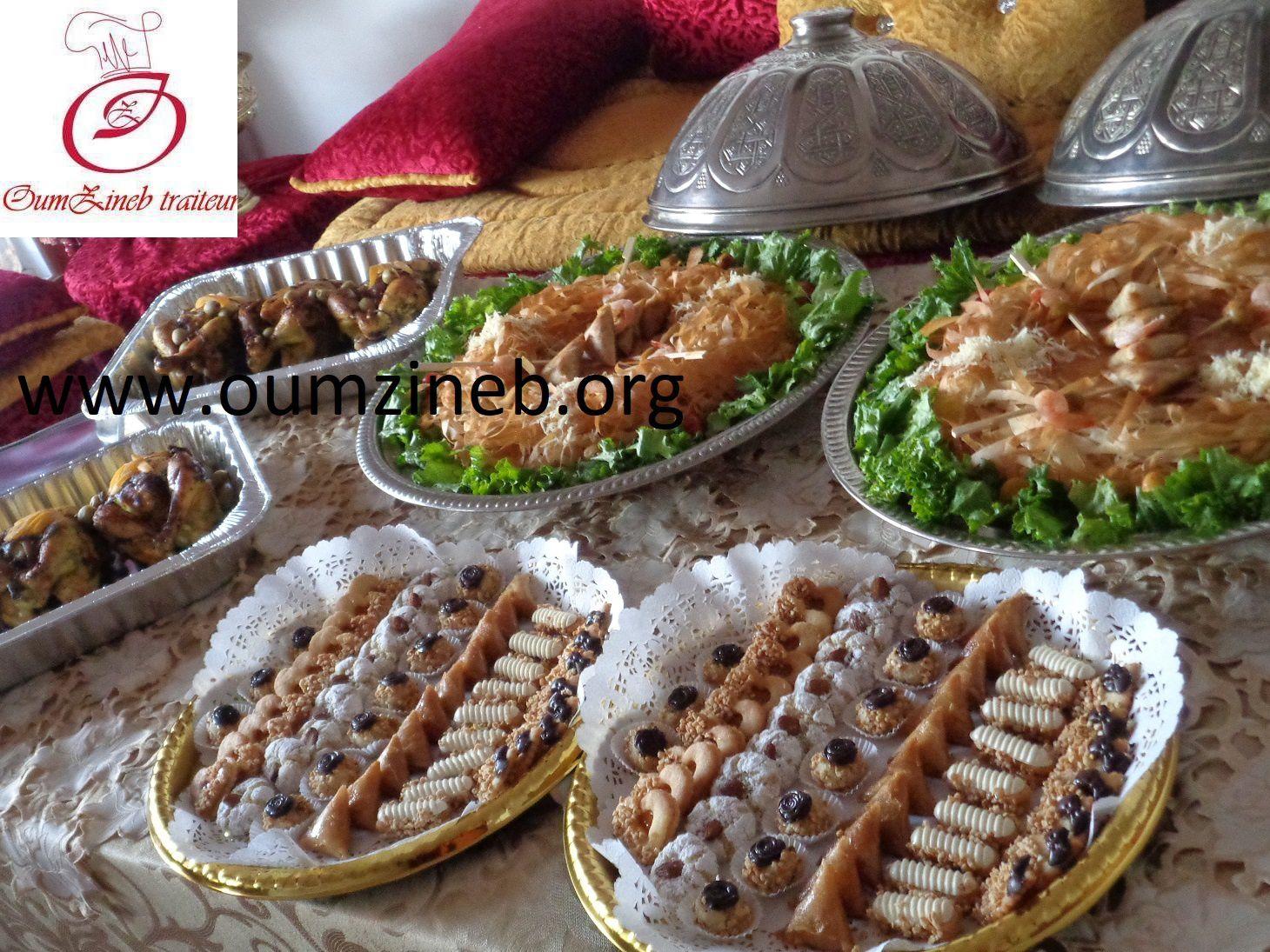 Cuisine Marocainne a Montreal