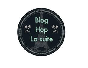 Blog Hop de l'Equipe Créative Stampin'Up! France