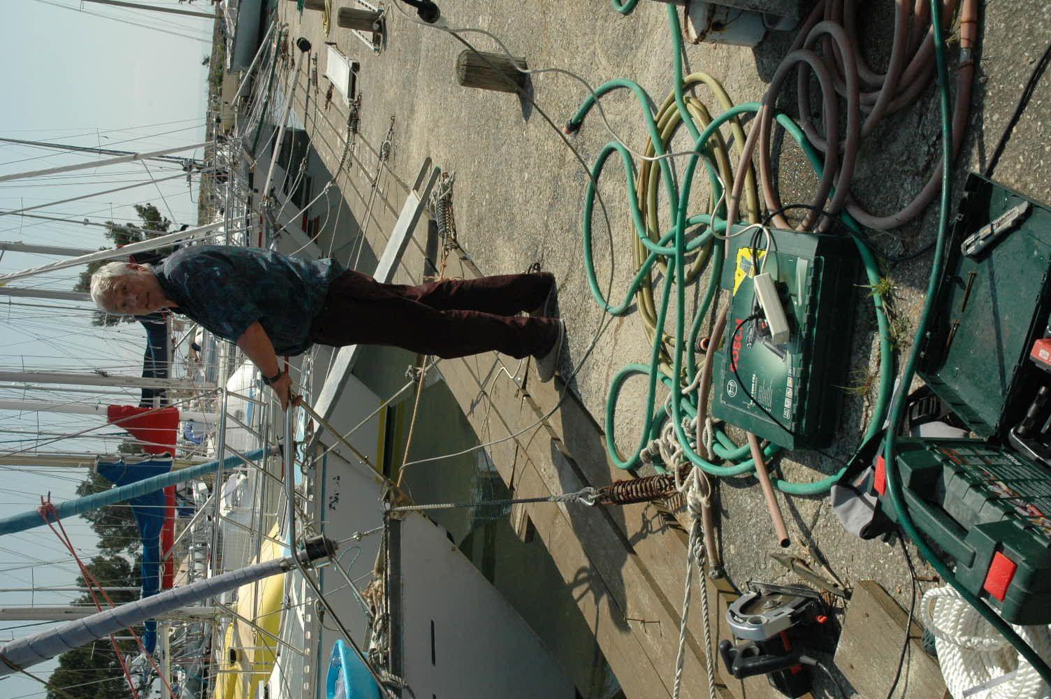 Journée galère 2014 et les courageux intervenants