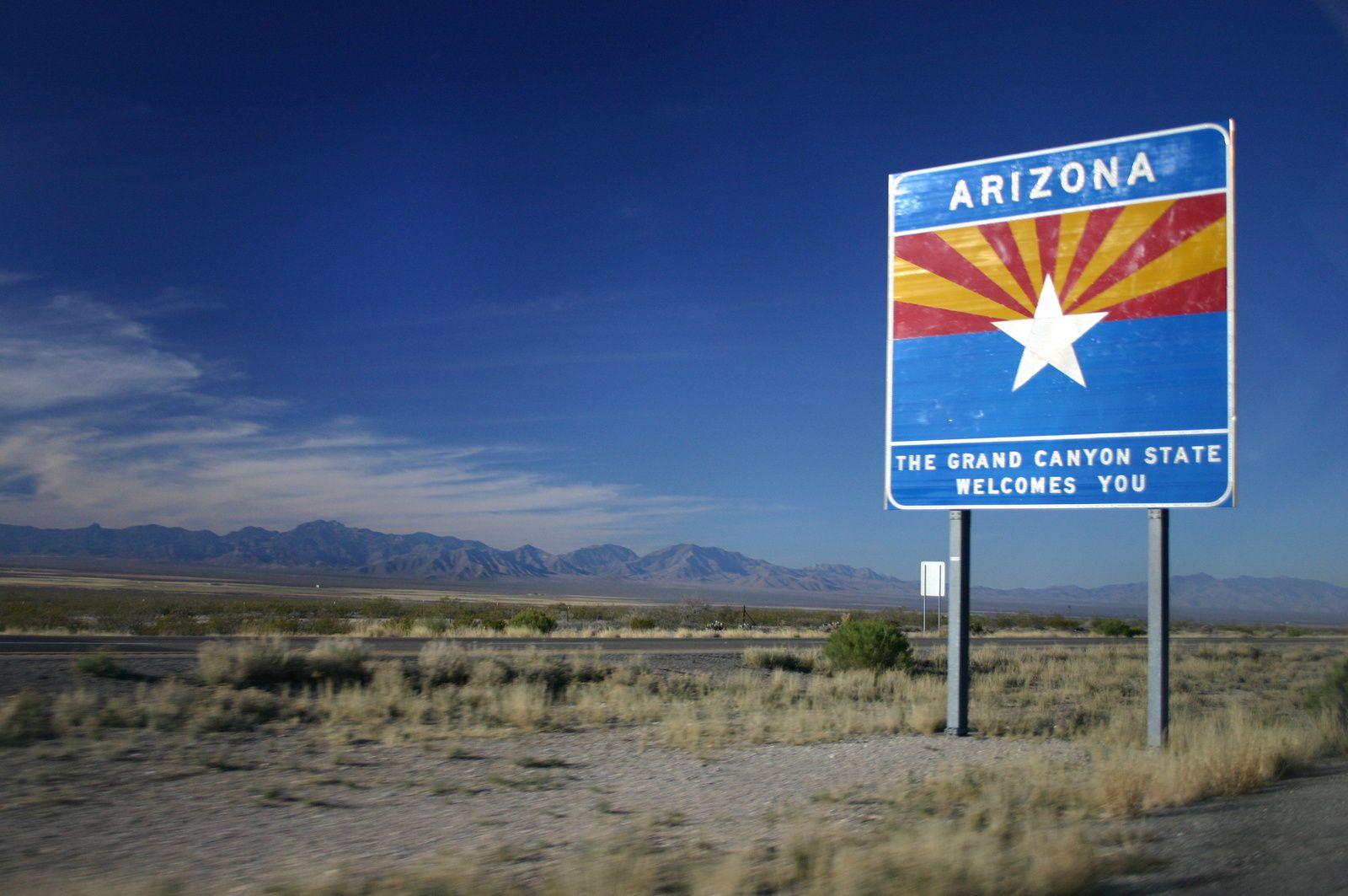 Arizona ....auto-stop 1983