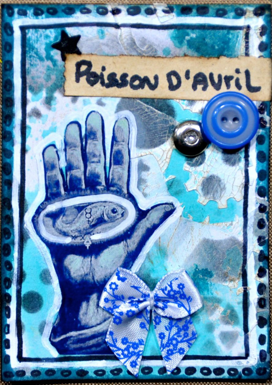 ATC Poisson d'avril