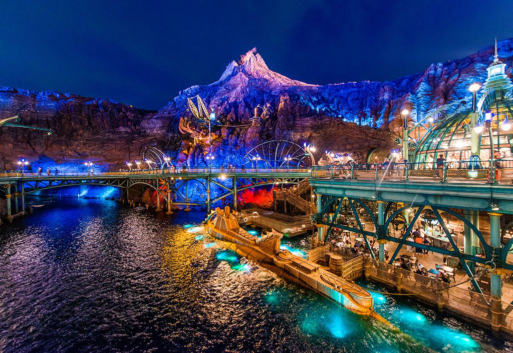 Japon #13 DISNEYSEA