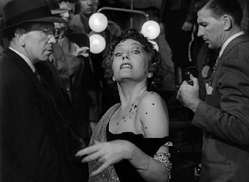 Boulevard du crépuscule (1950) Billy Wilder