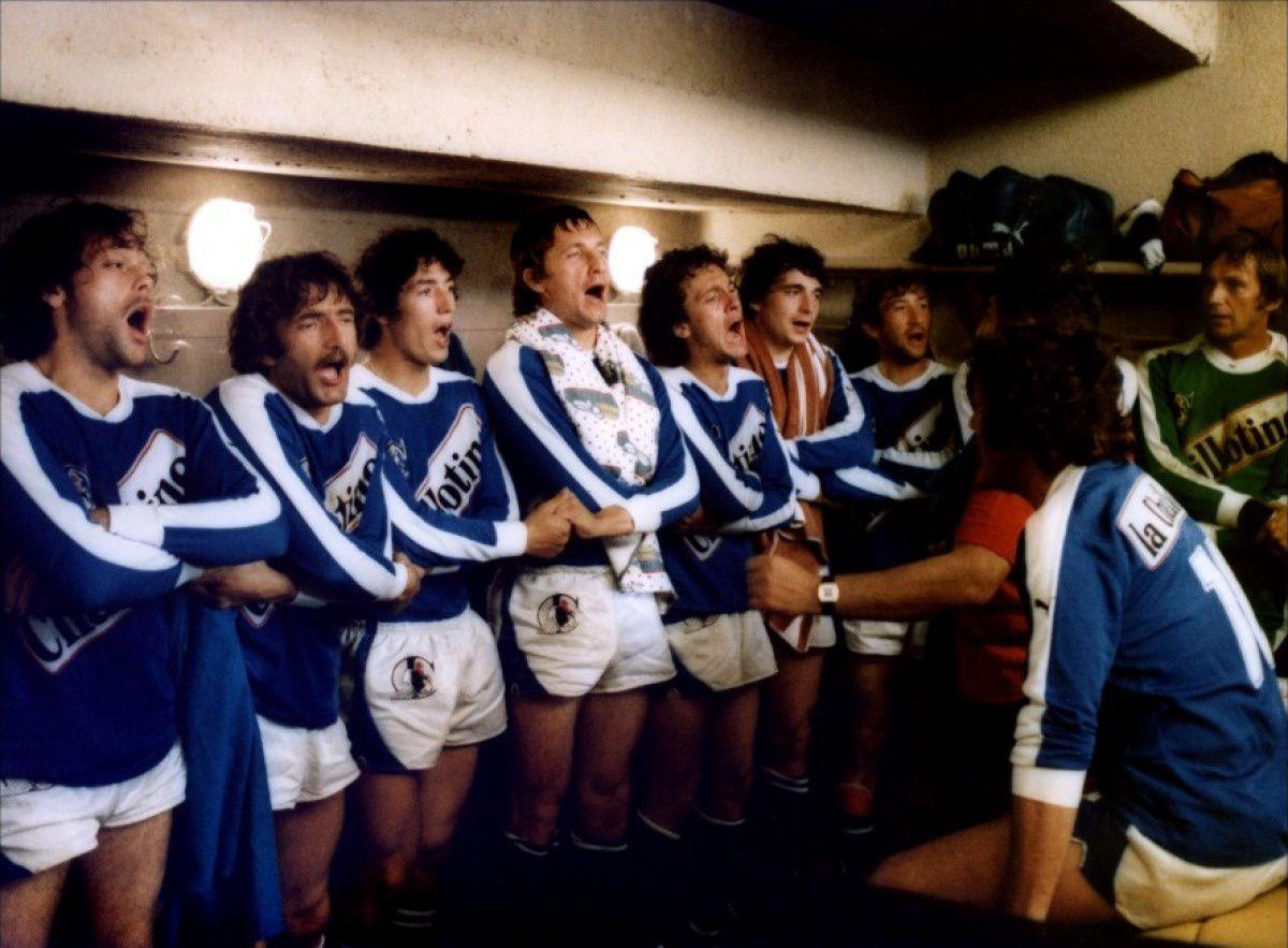 Coup de tête (1978) Jean-Jacques Annaud