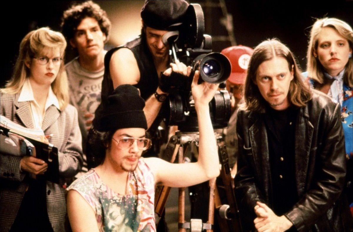 Ça tourne à Manhattan (1994) Tom Dicillo