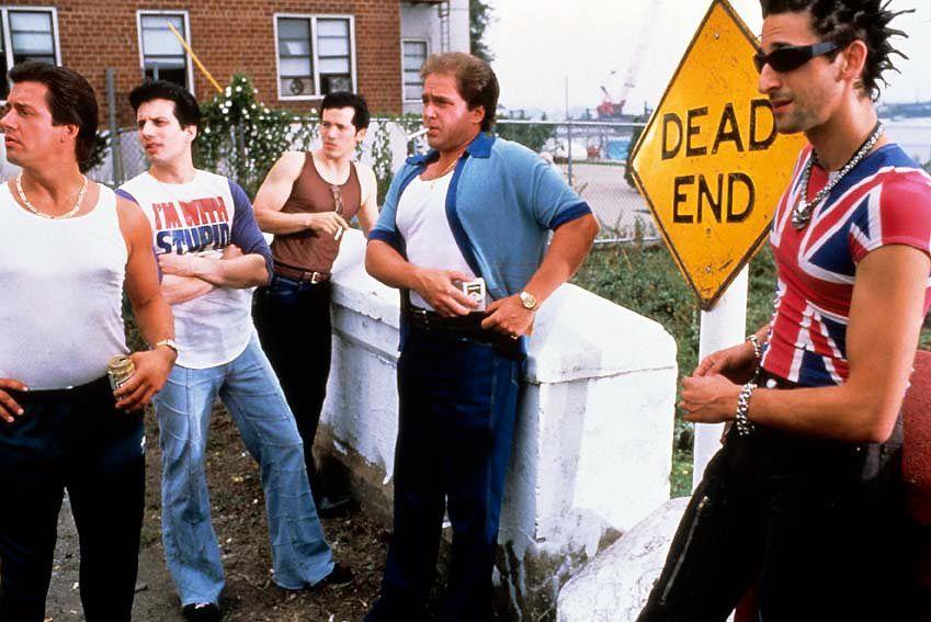 Summer of Sam (1999) Spike Lee