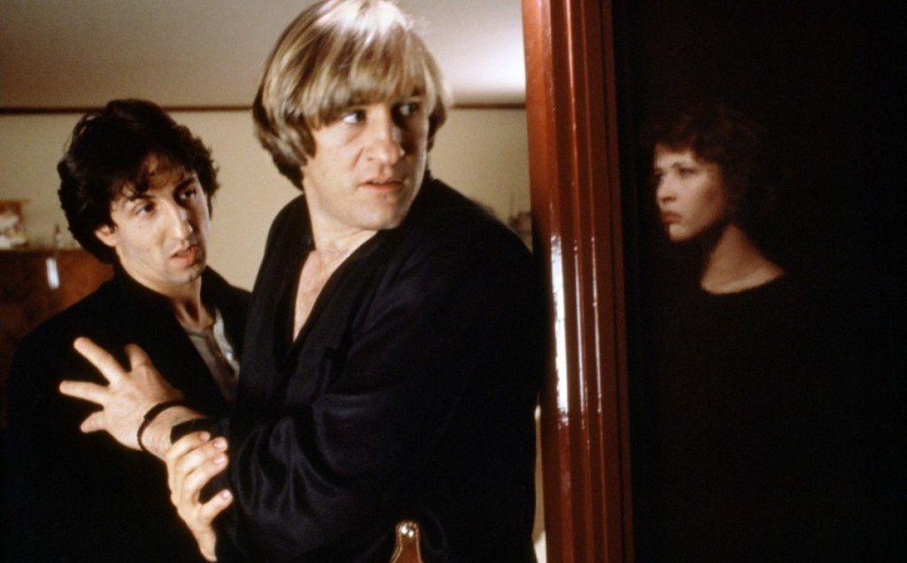 Police (1985) Maurice Pialat