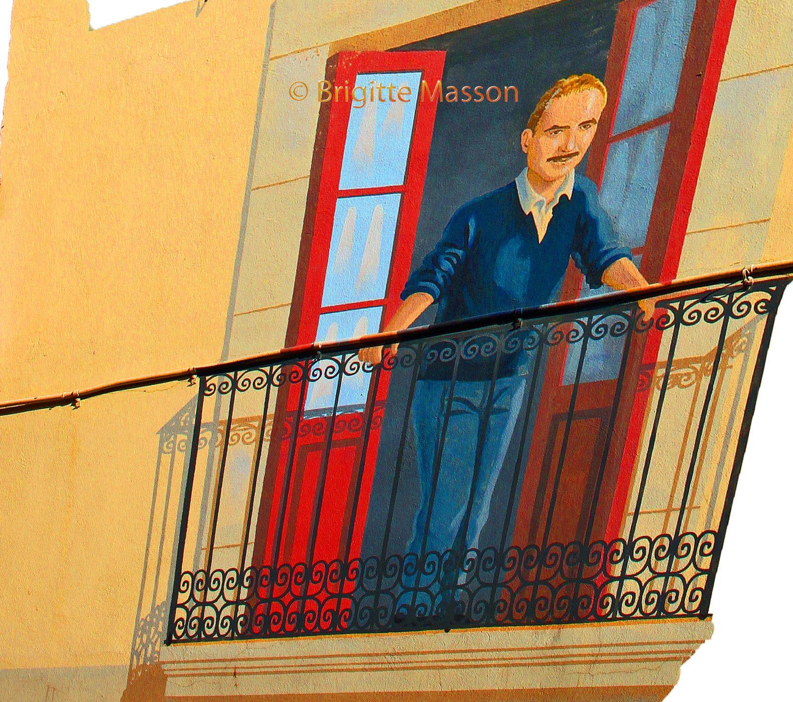 L'art en Espagne, à Barcelone