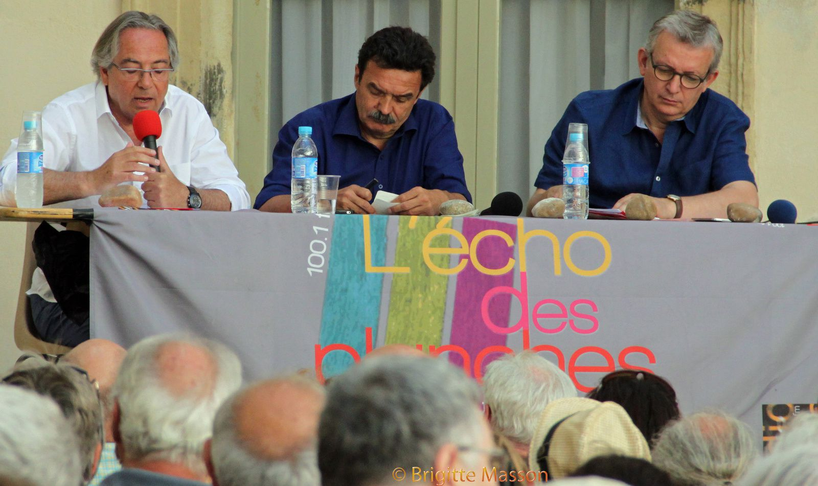 Intervention de Pierre Laurent à Avignon