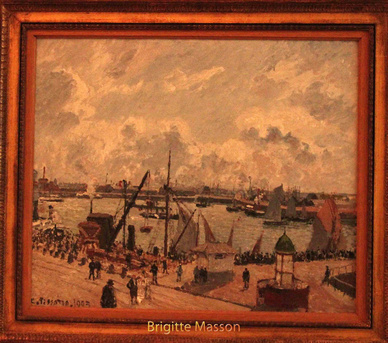Peinture - Camille Pissarro
