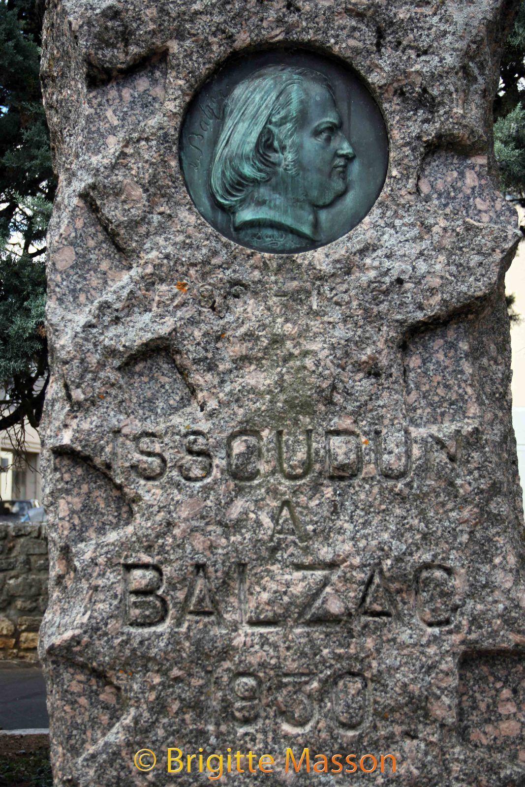 Honoré de Balzac, peintures et statues