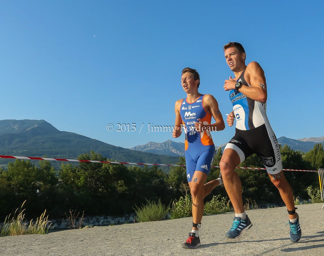 Grand prix duathlon embrun 2015