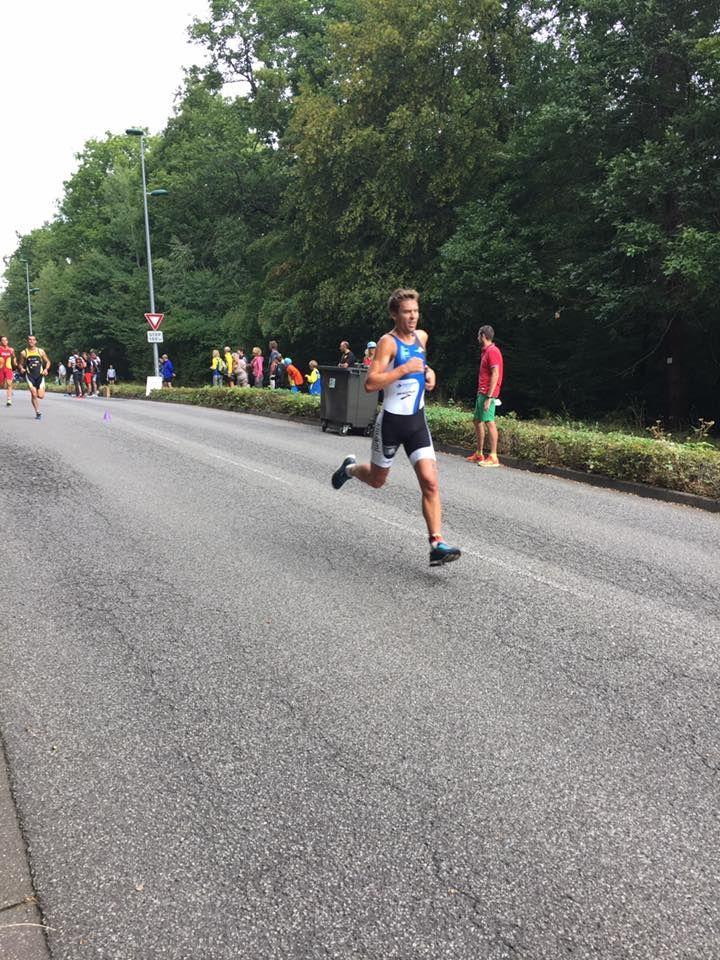 Grand prix duathlon finale 2016 Evreux