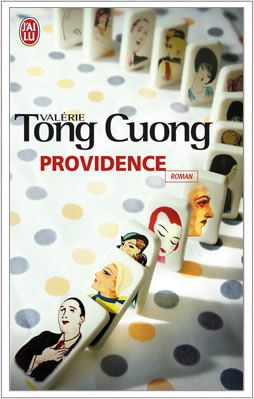 Providence de Valérie TONG CUONG