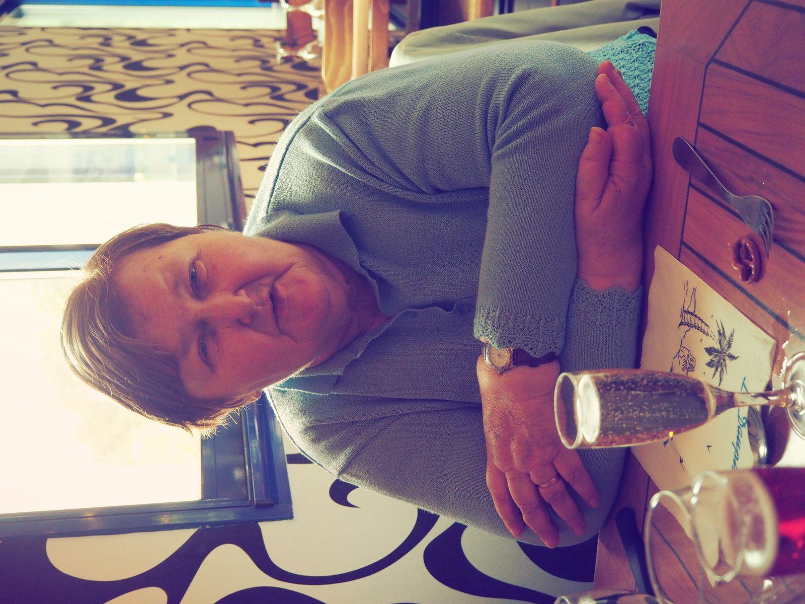 Sortie au restaurant &quot&#x3B;le Dauphin&quot&#x3B; à Kervignac