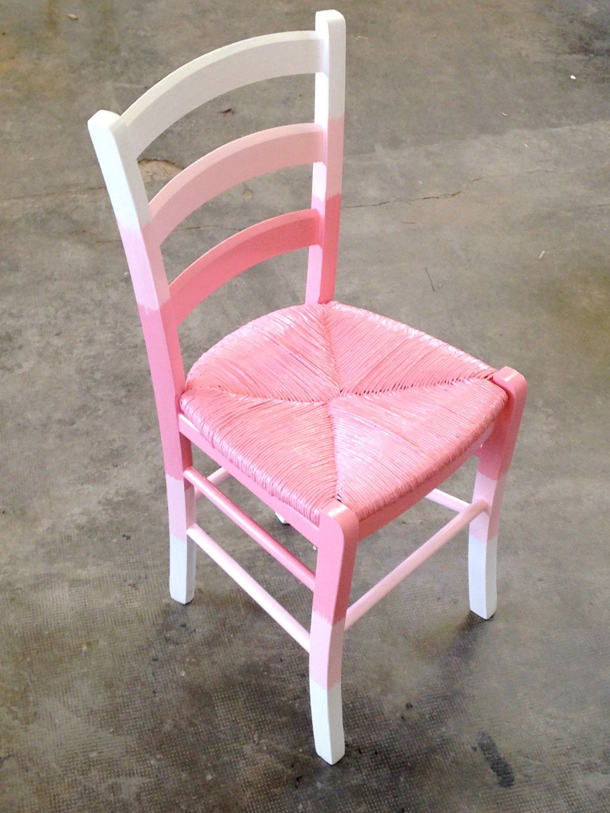 Ma chaise FLAMINGO