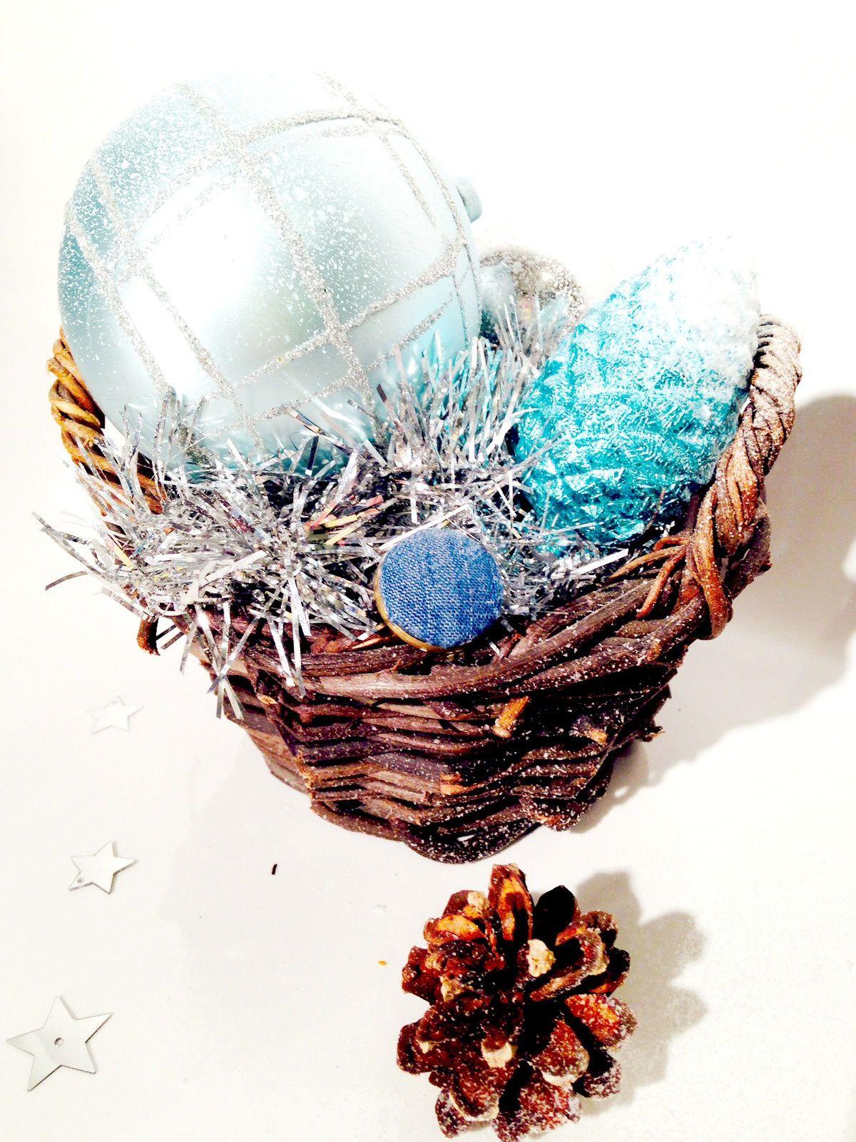 Mon calendrier de l'avent : Noël en Jean N°1 : La bague