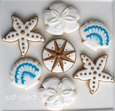 Tendance déco : Les cookies glacés au sucre