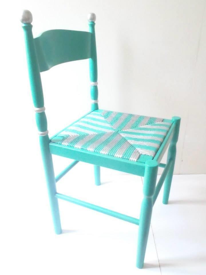 Ma chaise Princesse (vendue)