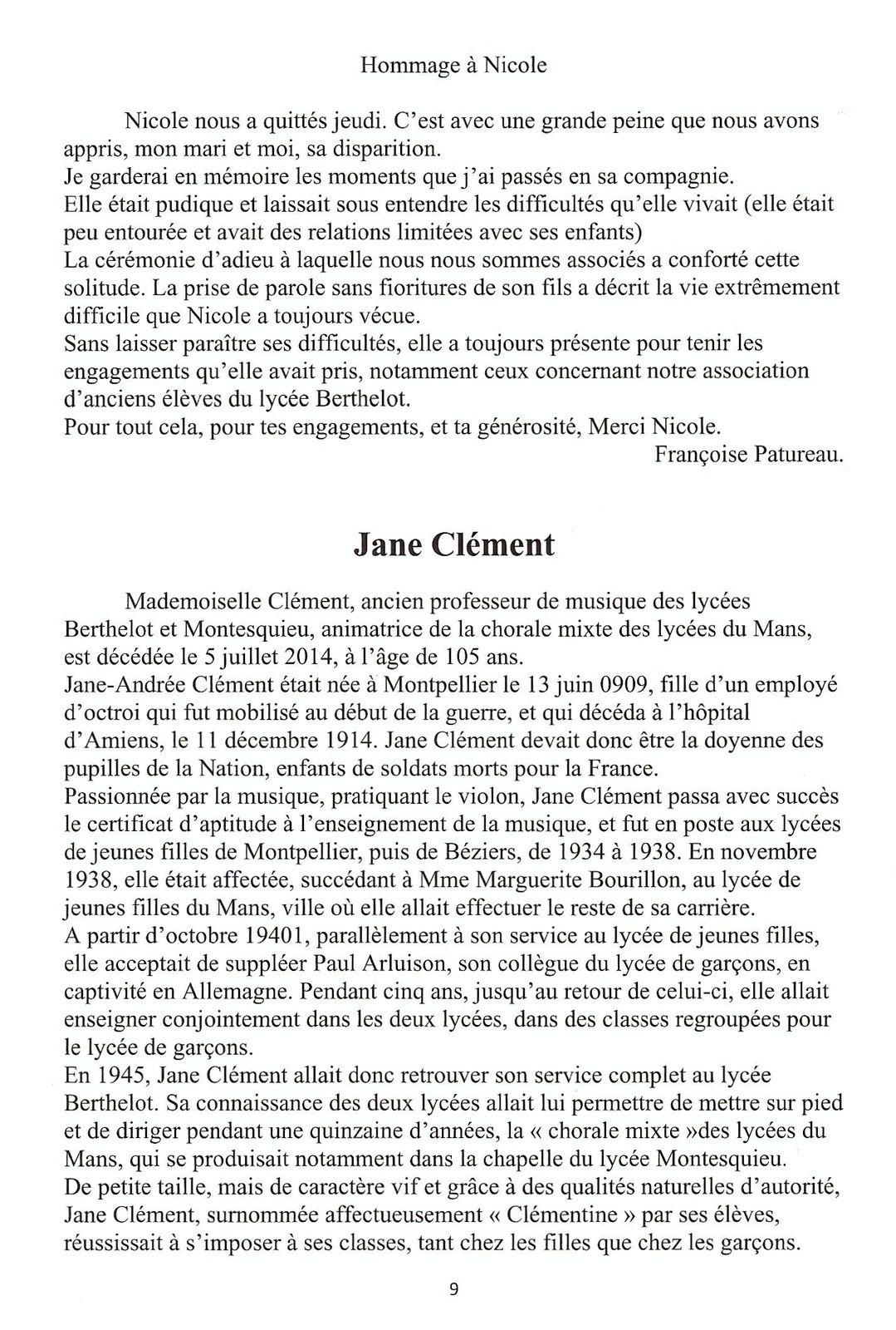 BULLETIN N°24