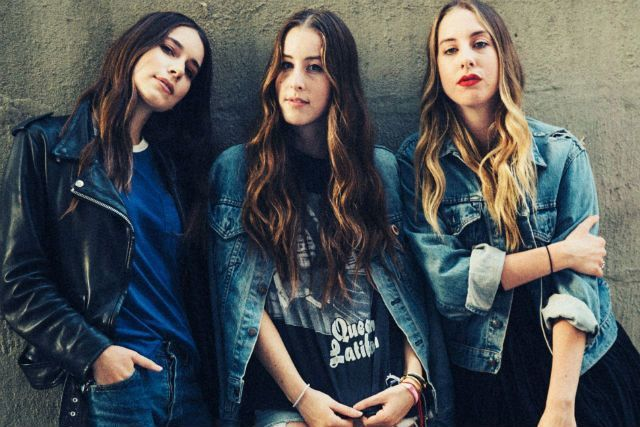 Haim, Want You Back