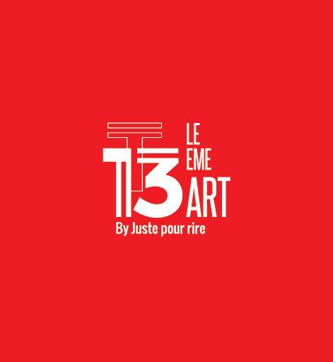 13ème art, théâtre, place d'Italie