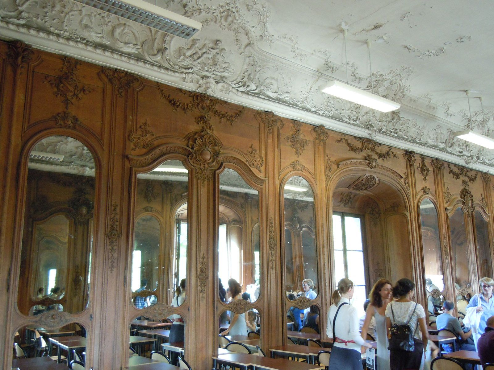 Photo : Lycée Henri IV, Paris.
