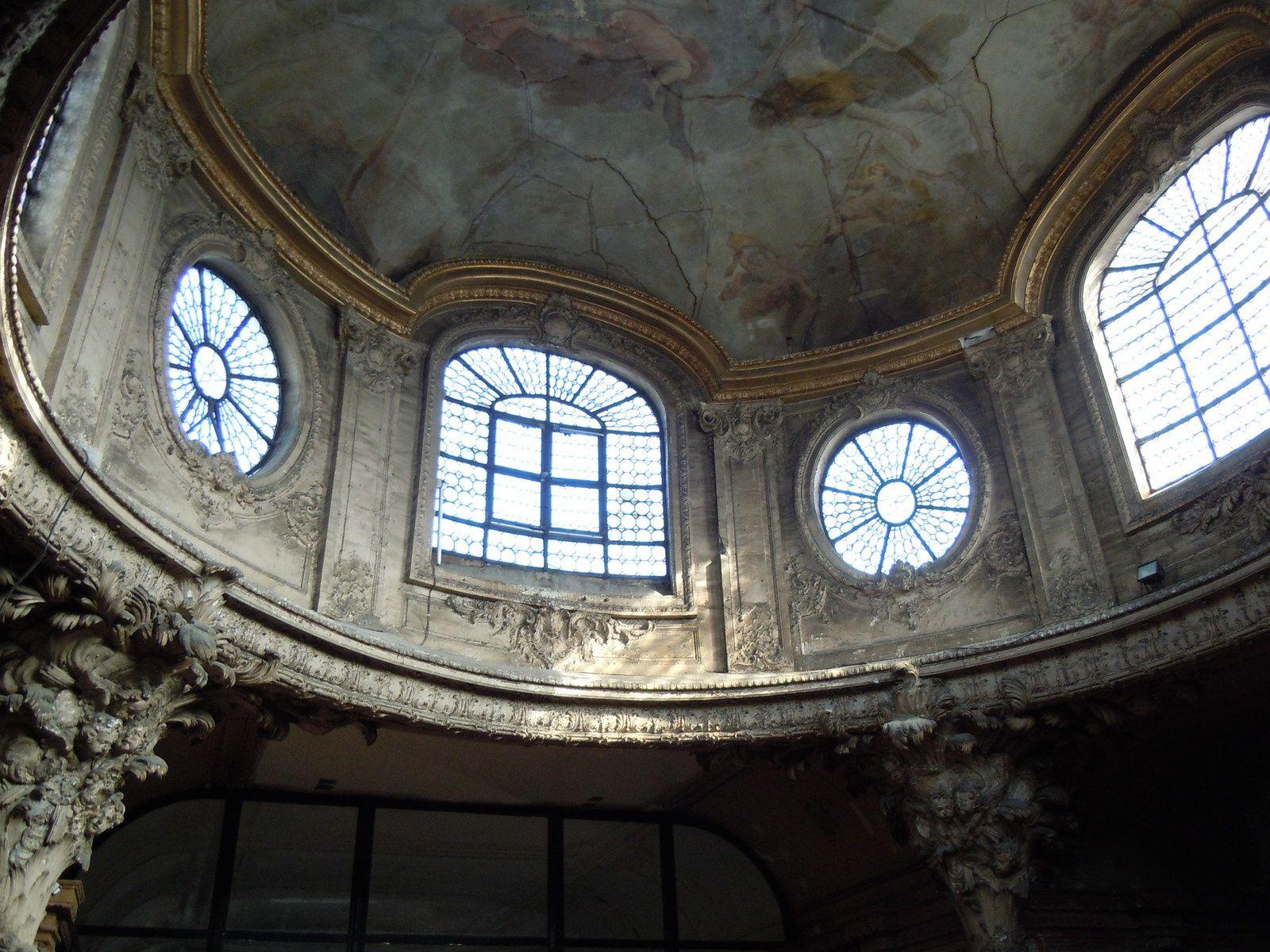 Photo : Lycée Henri IV, Paris.