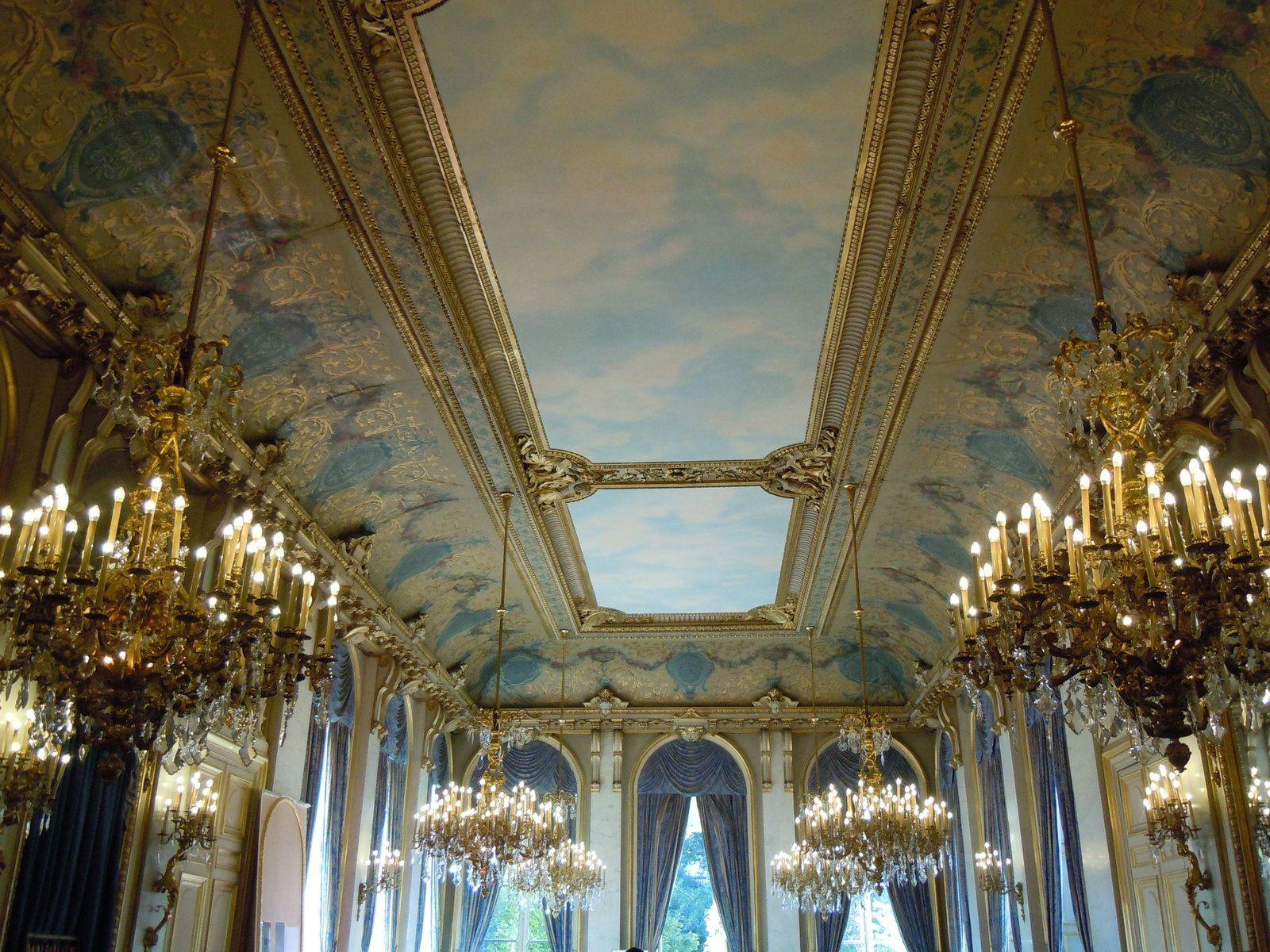 Photo : Ministère des affaires étrangères, Paris.