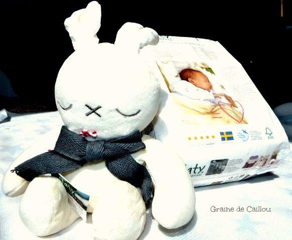 Naty accueille ton bébé   { cadeaux }
