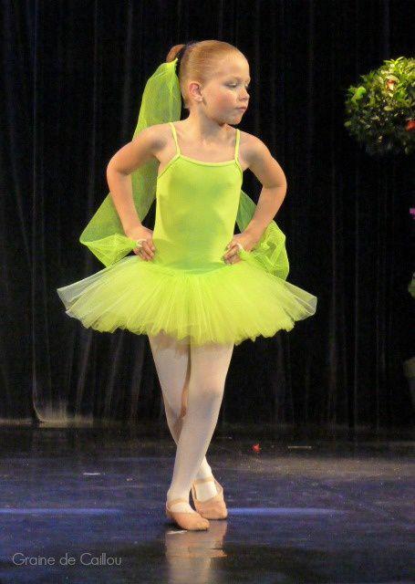 Académie de Danse Rosa Bessière -danse classique