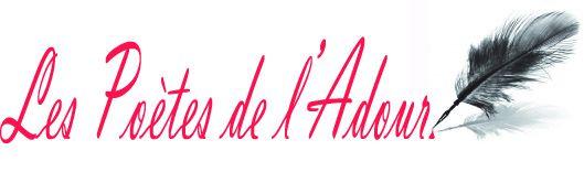 Le blog de des Poètes de l'Adour