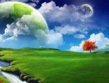 Au paradis de la paix