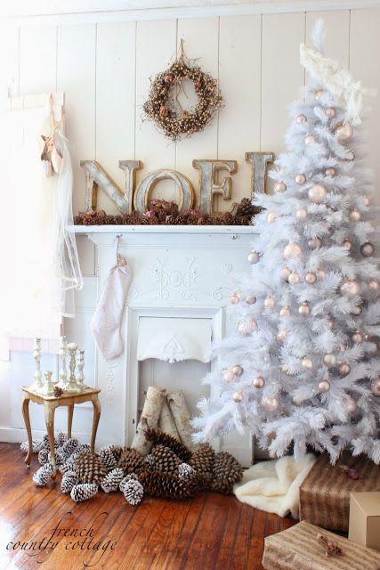 Challenge de Noël - Défi n° 1