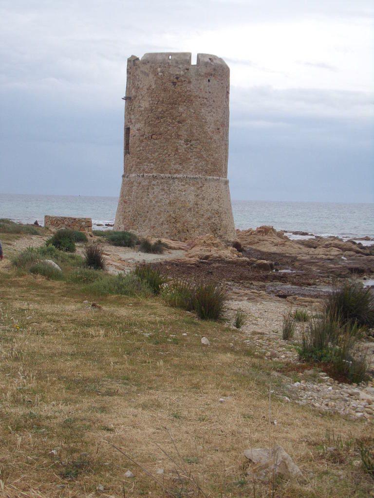 Posada, San Giovanni, Santa Lucia, drapeau, Siniscola