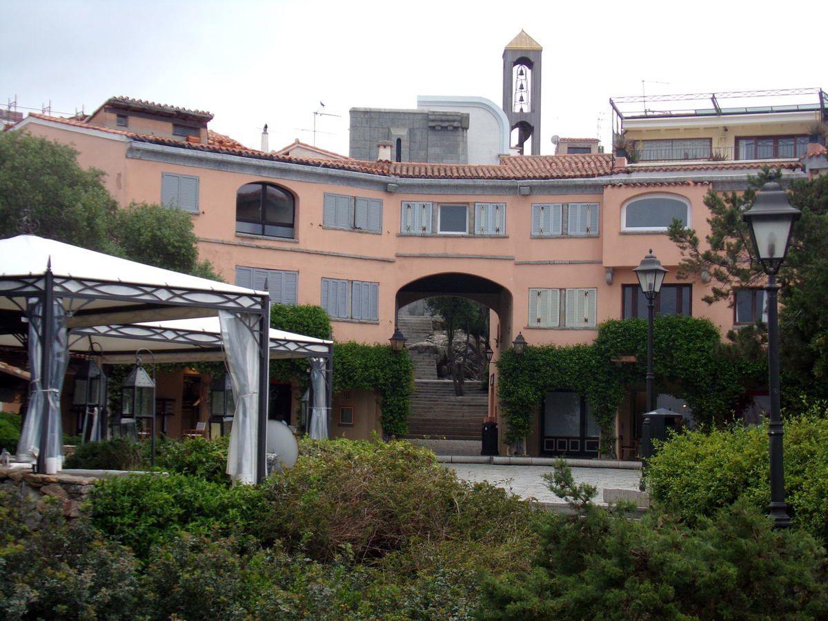 Costa smeralda, Porto Rotondo, Porto Cervo, Baia Sardinia
