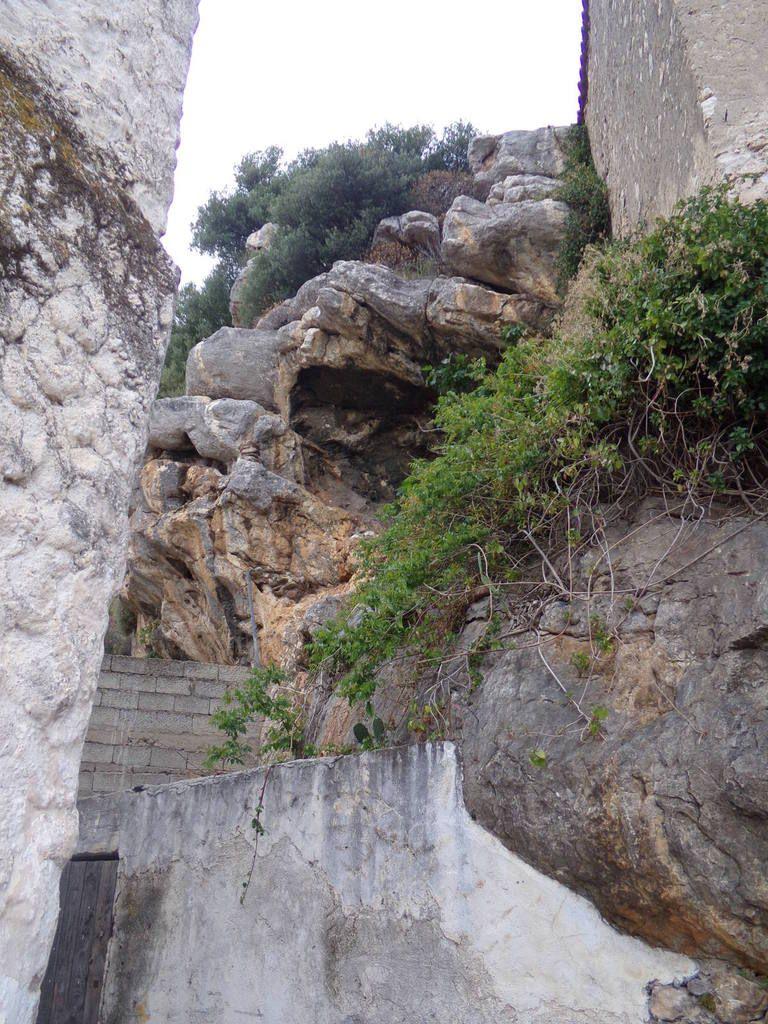 La Baronia : Posada, San  Giovanni, Santa Lucia, Atelier de céramique à Siniscola