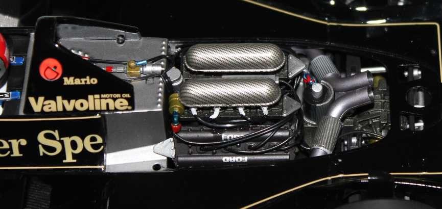 Lotus-79-Ford 1978 Mario Andretti .