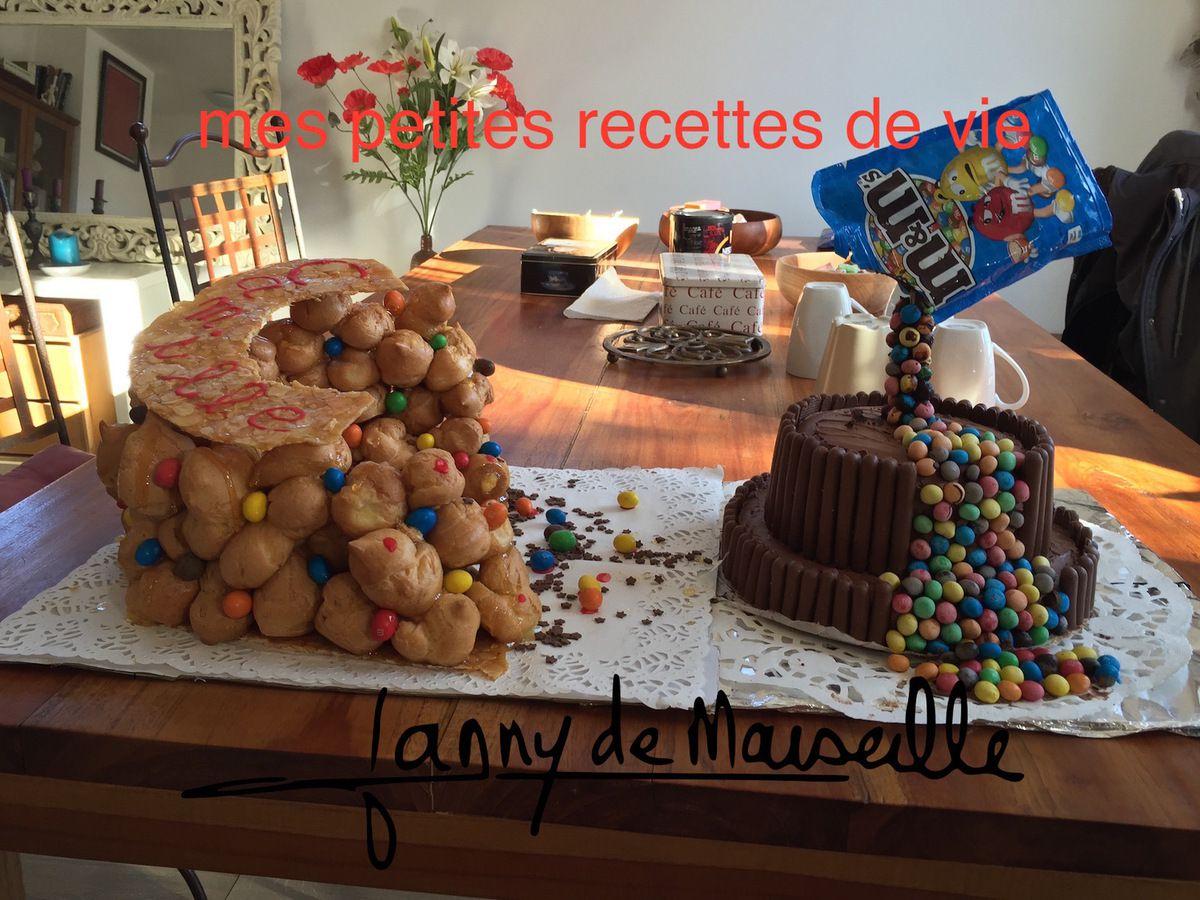 GRAVITY CAKKE MM&amp&#x3B;S