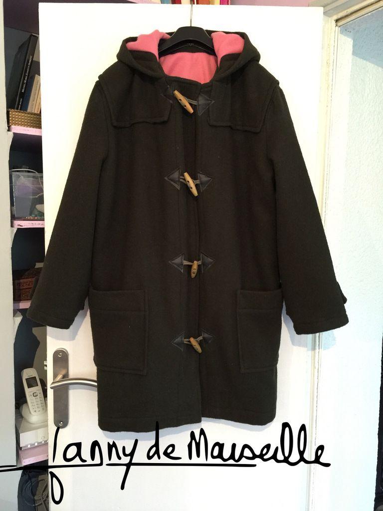 Duffle coat pour Lolo