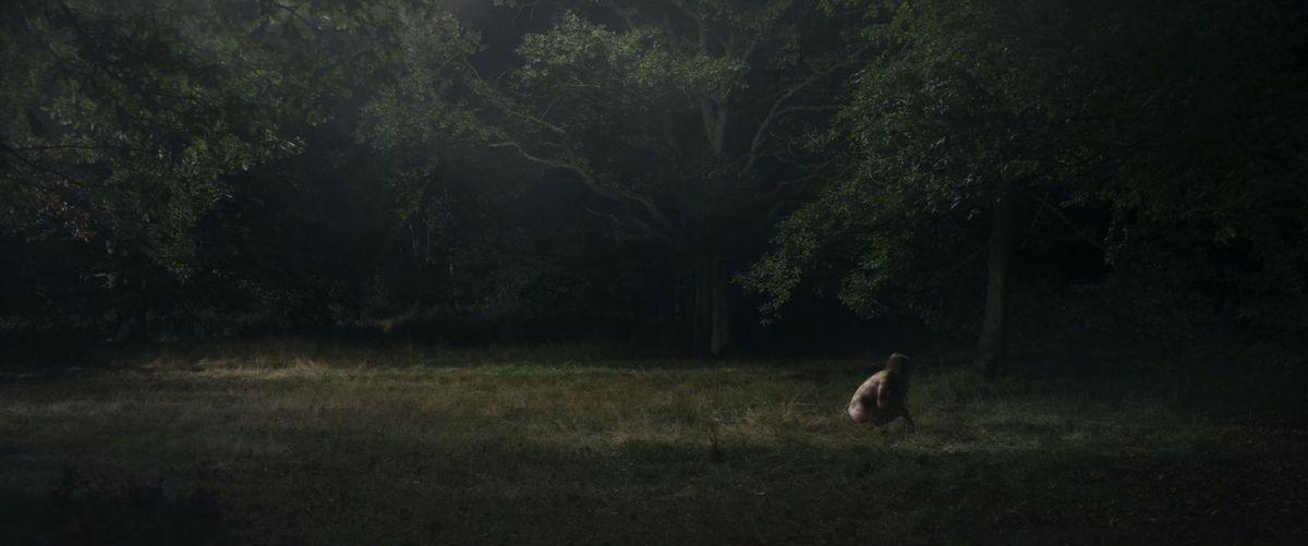 Naked - Laurent Pratlong