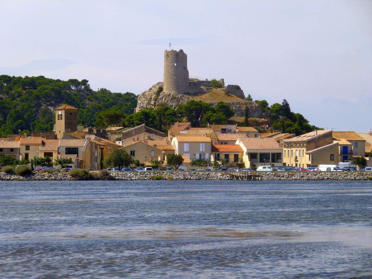 Le Languedoc Roussillon en quelques images (dates diverses, photos personnelles)