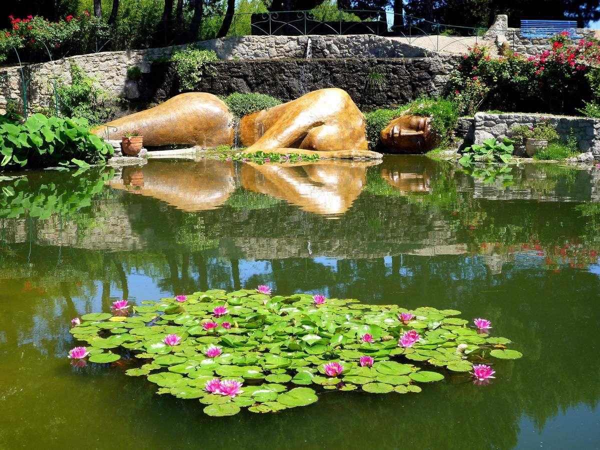 Mbdv f te ses 5 ans mbdv mon blog de voyage for Le jardin 489 rome