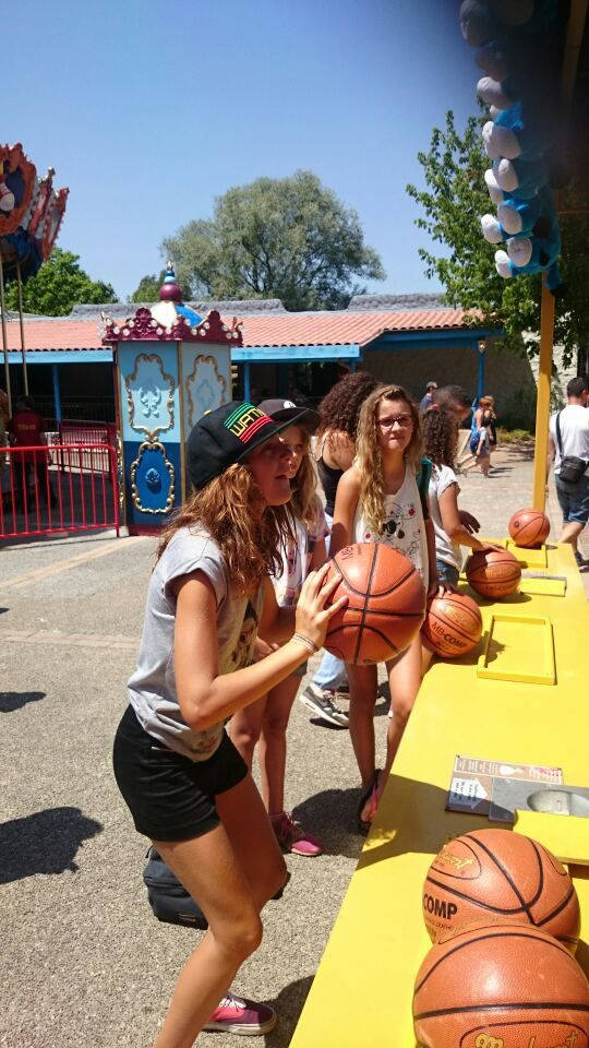 Photos 2F Camps Basket